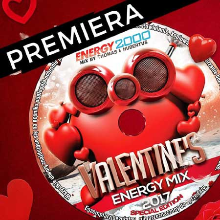 energy valentine mix 2017