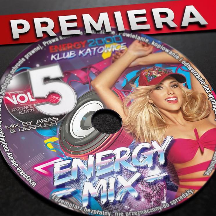 Energy Mix Vol. 5 (Katowice Edition) 2017