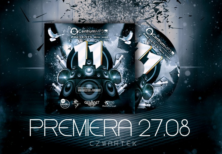 Premiera centrummp3 mix vol.11