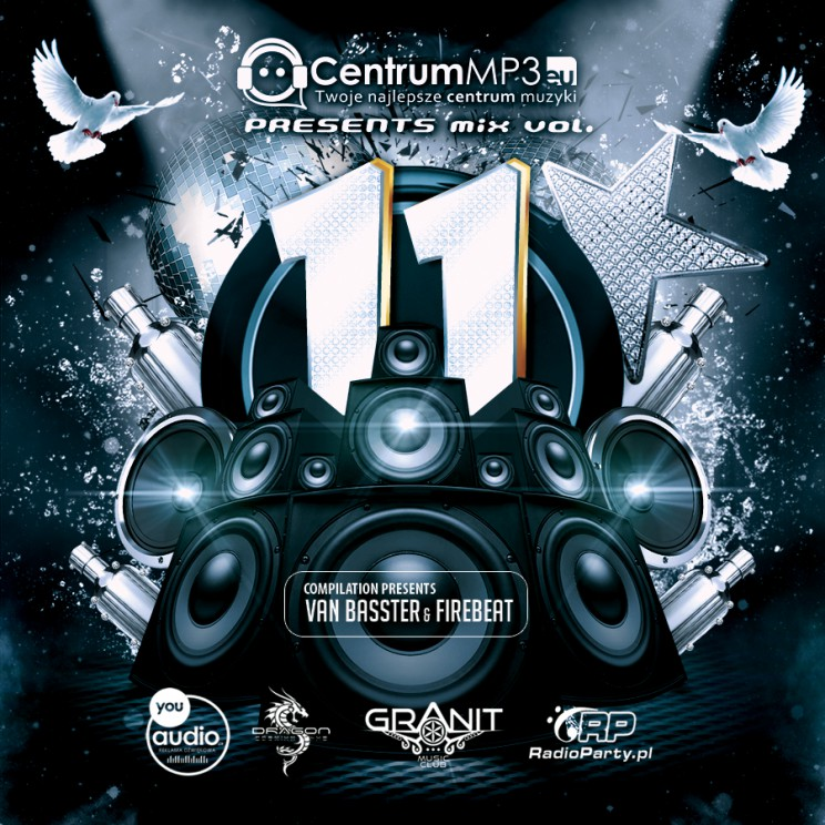 CentrumMp3 Mix Vol.11