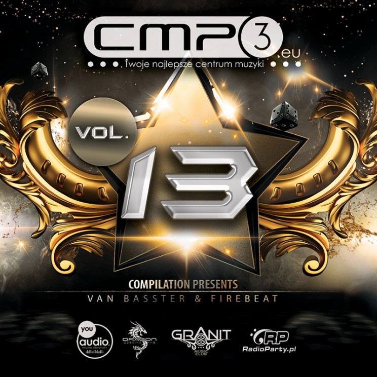 Cmp3 Mix Vol.13