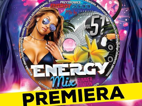 Energy Mix Vol 51 Summer Edition 2016