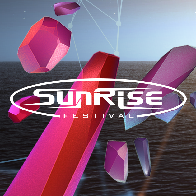Sunrise Festival 2016 Line up