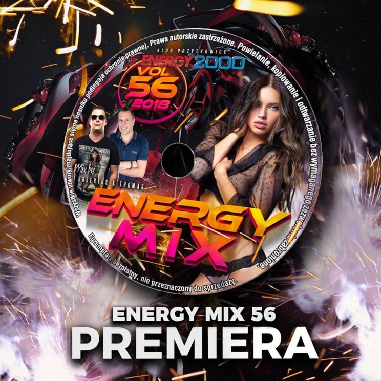 Energy Mix Przytkowice Vol. 56 (2018)