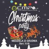 Christmas Party na Cmp3.eu/radio 23.12.2018