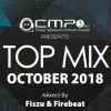 Premiera CMP3 - Top Mix October 2018