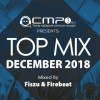 CMP3 - Top Mix December 2018 - Premiera