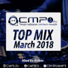 CMP3 - Top Mix (March 2018) - PREMIERA