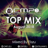 Premiera Cmp3 TOP MIX August 2018