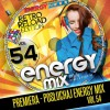 Energy Mix Vol. 54 Retro Reload - Tracklisty, aktualizacje