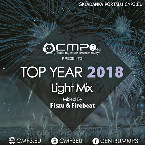CMP3 Top Year 2018 - light mix by Fiszu & Firebeat